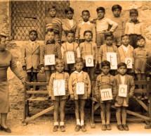 Istruzione e istituzioni scolastiche a Scicli dai Borboni al Fascismo