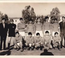 Album di Paese – Il calcio alla Stradanuova