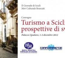 Turismo a Scicli: prospettive di sviluppo – Convegno
