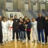 La Koizumi fa incetta di medaglie a Catania