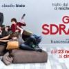 """Al Cinema Italia il film """"Gli Sdraiati"""" con Claudio Bisio. Tratto dal libro di Michele Serra"""