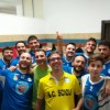 Pallamano: POKER Scicli Agriblu a Palermo