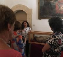 """Le passeggiate culturali """"Arte Sacra"""" con Tanit e Triskele"""