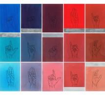 """Sasha Vinci a Caserta per la mostra """"Four Directions"""""""