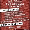"""Oggi e domani """"Happyfania"""" al Torrente Aleardi. Una manifestazione firmata dagli Studenti del """"Cataudella""""."""