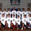 Gli Under 16 della Ciavorella si impongono sull'Olympia Basket Comiso