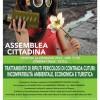 Rifiuti pericolosi: assemblea al Cinema Italia giorno 26 gennaio alle ore 17,30.