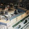 Piazza Italia sarà più bella grazie al ridisegno della facciata Lipparini.