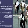 """Al Museo del Costume: il 2 febbraio si presenta il libro """"Carnevale di Sicilia"""""""