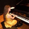 Sabato concerto della pianista Benedetta Conte, a Palazzo Spadaro.