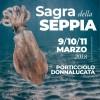 La Sagra della Seppia a Donnalucata dal 9 all'11 marzo 2018.