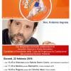Antonio Ingroia a Modica e Ragusa per la Lista del Popolo. Domani alle ore 17,30.