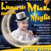 """Questa sera Teatro a Scicli con """"Luna di miele con tua moglie""""."""