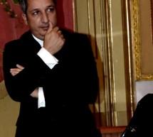 Marcello Pellegrino in concerto a Siena