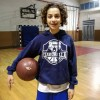 """Basket: Marianna Miccichè selezionata per il progetto """"AZZURRO"""""""