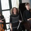 Il 3 marzo il Concerto del Nuovo Trio Parsifal. A Palazzo Spadaro di Scicli.