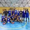 Basket: Gli Under 16 della Ciavorella vincono alla grande sul Basket School Gela