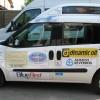 Pmg e Comune di Scicli: una nuova auto destinata al trasporto disabili
