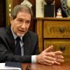 Acif e rifiuti pericolosi: Musumeci convoca un Tavolo Tecnico con Sindaco di Scicli e Comitato cittadino. Il 4 aprile a Palermo.