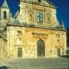 La facciata della Consolazione è del Seicento. Lo scrive Paolo Nifosì sul nuovo numero del GdS.