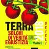 """Il 19 marzo a Scicli si ricordano le vittime di mafia: insieme """"Libera"""" e Comune di Scicli."""