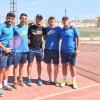 Tennis Club Scicli: ottimo secondo posto nel Campionato invernale di serie B.