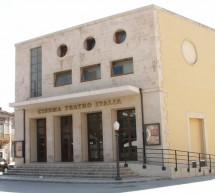 """Stagione Kiwanis al Teatro Italia: lunedì 12 marzo """"Pericolosamente"""" di Eduardo De Filippo."""