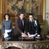 I giovani di F.I. chiedono risposte sulla Caserma dei Carabinieri a Donnalucata