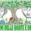 """All'Istituto Dantoni """"Il giardino dei giusti"""". Domani alle ore 10,30."""