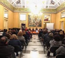 Affido familiare: un progetto dei Lions ragusani. Un primo incontro a Palazzo Spadaro di Scicli
