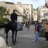 Divieto circolazione ai cavalli non iscritti alla Cavalcata