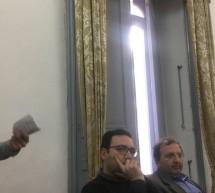 Consiglio aperto su Donnalucata: l'intervento di F.I. Giovani.