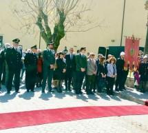 25 aprile: anche a Scicli onore alla Liberazione dal nazi-fascismo.