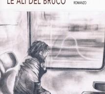 """Al """"Brancati"""" si presenta il libro """"Le ali del bruco"""" con Antonio Cucciniello."""