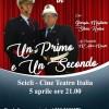 Toti e Totino dalla TV al Teatro Italia di Scicli giovedì 5 aprile.