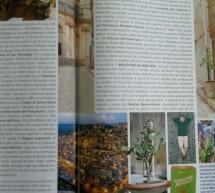"""Scicli, perla del barocco, su """"That's Italia"""", bimestrale di turismo."""
