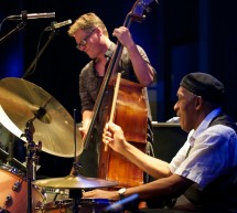 """Lo spettacolo del Jazz chiude con """"Vibes Trio feat. Al Foster"""","""
