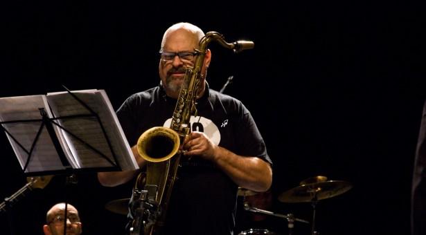 Michael Rosen ospite di Alberto Fidone allo Spettacolo del Jazz