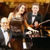 Il Trio Opera Viwa in concerto a Palazzo Spadaro sabato 28 aprile. Stagione Amici della musica di Scicli.