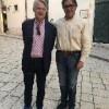 Il giornalista De Bortoli sorpreso e contento di aver visto Scicli