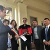 Ad Andrea Bocelli il Premio Scicli