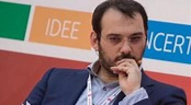 Il sindaco Giannone solidale con Paolo Borrometi