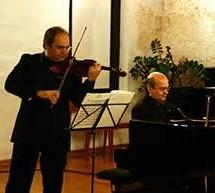 """A Palazzo Spadaro la """"Giga Ensemble"""" un'orchestra d'archi di 15 elementi. Sabato 14 aprile alle ore 20,00."""