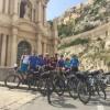 Dalla Norvegia a Scicli: qui con la bicicletta per conoscere meglio la città e il territorio.