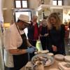 """""""Cruda Sicilia"""": al Galù il menù del giovedì. La Gastronomia a chilometro zero, con i crudi che vengono dal mare."""