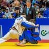 Judo:  Filippo Cicciarella sfiora la medaglia ai campionati italiani juniores 2018.
