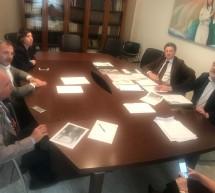 Ospedale e chiacchiere: Giannone incalza, Ficarra risponde e promette.