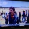 Gli alunni delle borgate di Scicli stamane su Rai 3: fare scuola con un progetto di Legambiente. Bravi!