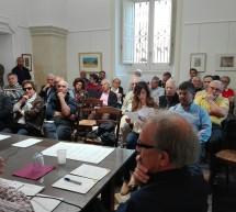Variante al PRG: intenso il dibattito sulla pianificazione delle borgate della costa.