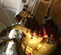 """""""Sulle orme di Maria"""" . Sabato 26 maggio Cammino Sacro. Organizza Tanit Scicli."""